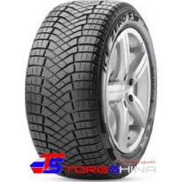 Шина - Шина нешипованная 215/50/17 95H Pirelli Ice Zero FR