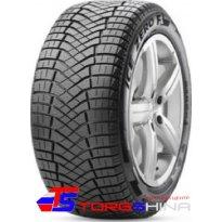 Шина - Шина нешипованная 215/60/17 100T Pirelli Ice Zero FR