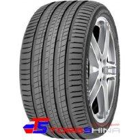Шина - Шина  летняя 225/65/17 102V Michelin Latitude Sport 3