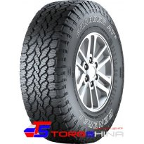 Шина - Шина  летняя 235/60/18 107H General Tire Grabber AT3