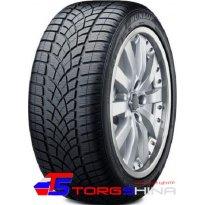 Шина - Шина нешипованная 215/55/17 98H Dunlop SP Winter Sport 3D