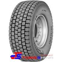 Шина - Шина грузовая 315/80/22.5 156/150L Michelin XD All Roads