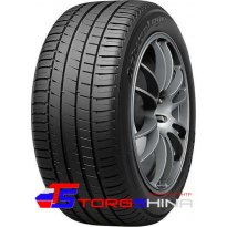 Шина  летняя 235/55/17 103W BFGoodrich Advantage