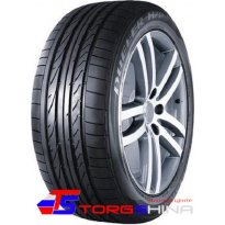 Шина - Шина летняя 235/60/16 100H Bridgestone Dueler H/P Sport