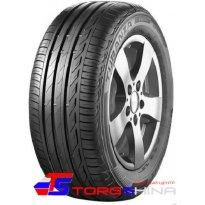 Шина - Шина летняя 215/55/17 94V Bridgestone Turanza T001