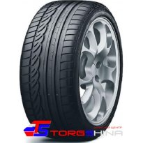 Шина - Шина летняя 265/45/21 104W Dunlop SP Sport 01