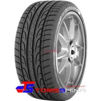 Шина - Шина летняя 265/35/22 Y Dunlop SP Sport MAXX