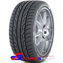 Шина - Шина летняя 215/55/16 93Y Dunlop SP Sport Maxx