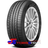 Шина - Шина летняя 235/55/19 101V Dunlop SP Sport Maxx A1