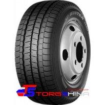 Шина - Шина летняя 195/75/16 107/105R Dunlop SP VAN01