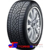 Шина - Шина зимняя 215/55/17 98H Dunlop SP Winter Sport 3D