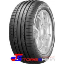 Шина - Шина летняя 205/55/17 95V Dunlop Sport BluResponse