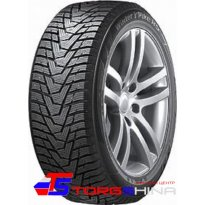 Шина - Шина шипованная 195/55/15 89T Hankook Winter i*Pike RS2 W429