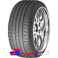 Шина - Шина  летняя 215/55/16 97W Roadstone ROS N8000