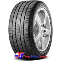 Шина - Шина всесезонная 235/55/17 99V Pirelli Scorpion Verde All-Season