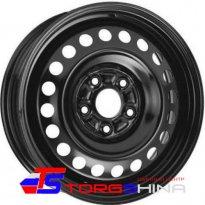 Диск - Диск штампованный 5,5*15 5*114,3 ET47 67,1 Trebl Mazda black