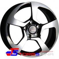 Диск - Диск литой 6,5*16 5*114,3 ET50 66,1 LegeArtis Concept RN509 BKF