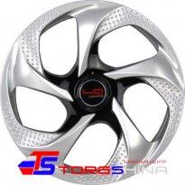 Диск - Диск литой 7,5*18 5*112 ET47 66,6 LegeArtis Concept Concept-MR502 S