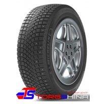 Шина - Шина шипованная 255/55/20 110T Michelin Latitude X-Ice North 2+