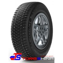 Шина - Шина шипованная 205/65/15 99T Michelin X-Ice North 3