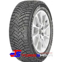 Шина - Шина шипованная 205/55/16 94T Michelin X-Ice North 4