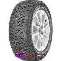 Шина - Шина шипованная 225/65/17 106T Michelin X-Ice North 4 SUV