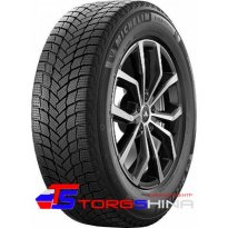 Шина зимняя 205/60/16 96H Michelin X-Ice Snow