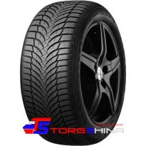 Шина - Шина зимняя 185/65/14 86T Nexen Winguard Snow G WH2