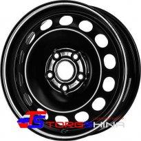 Диск - Диск штампованный 6,5*16 5*108 ET50 63,3 Trebl Ford black
