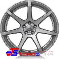 Диск - Диск литой 9*20 5*112 ET25 66,5 Alutec Pearl Carbon grey