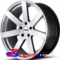 Диск - Диск литой 8*18 5*120 ET35 76 TSW Bardo Hyper Silver