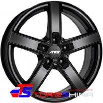 Диск - Диск литой 7*16 5*112 ET48 57,1 ATS Emotion Racing Black