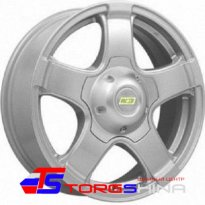 Диск - Диск литой 7*16 5*139,7 ET35 98 Aero A1692 (КС692) Silver