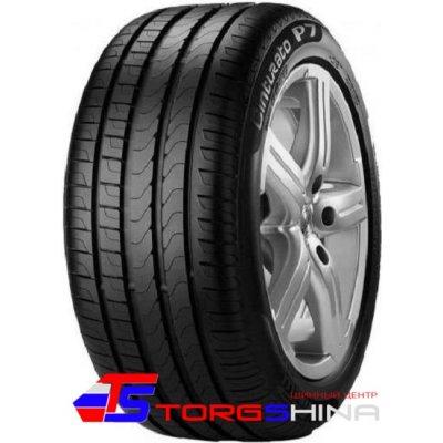 Шина  летняя 235/55/17 99W Pirelli Cinturato P7