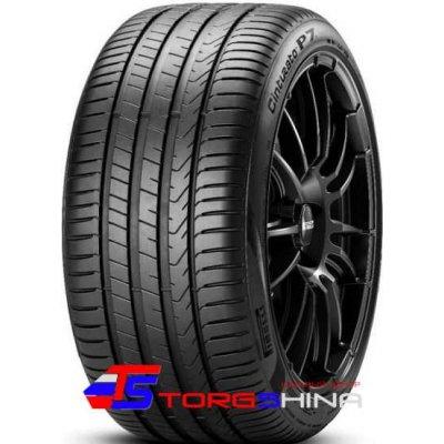Шина летняя 245/50/19 105W Pirelli Cinturato P7 NEW